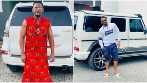 """""""Stay Away From Illegal Money That Leads To Spiritual Death"""" – Actor, Zubby Micheal (Video)"""