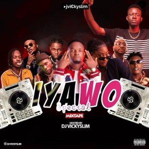 DJ Vickyslim – Iyawo Special Mix