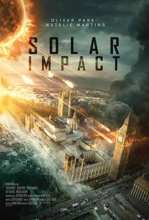 Solar Impact (2020)