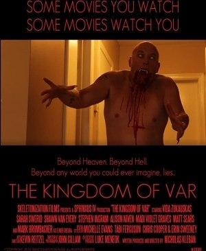 The Kingdom of Var (2019)