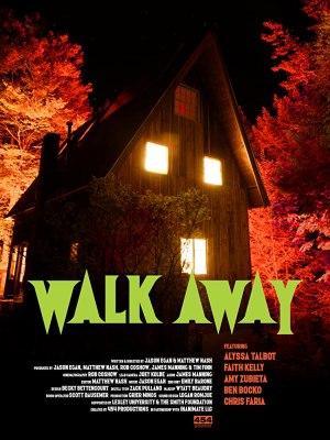 Walk Away (2020) (720p)