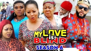 My Love Is Blind Season 6