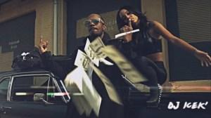 Tyga Ft. Juicy J, G-Eazy & YG - Drop Dat