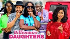 Billionaires Daughter Season 2