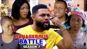 Dangerous Battle Season 7