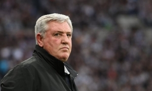 Steve Bruce: Newcastle manager sacked following Saudi takeover