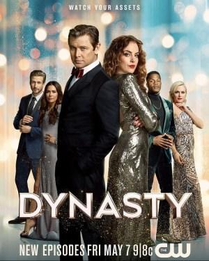 Dynasty 2017 S04E21