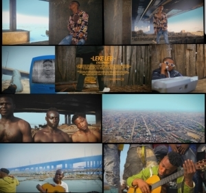 Leke Lee – Eyes Prince (Video)