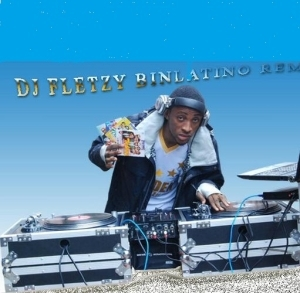 DJ Binlatino – Reggae Dancehall Mix