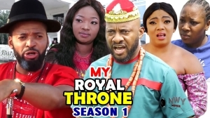My Royal Throne (2021 Nollywood Movie)