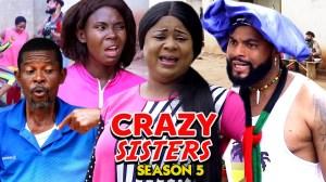 Crazy Sisters Season 5