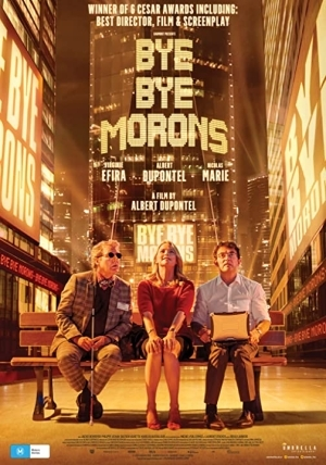 Bye Bye Morons (2020) (French)