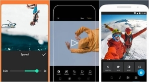 5 best video editing apps for Android, iOS users