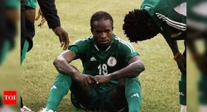 What My Kidnappers Told Me About Nigeria's 4-4 Draw With Sierra Leone – Ex-Super Eagles Star, Christian Obodo