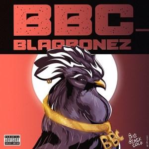 Blaqbonez – BBC (Big Black Cock)