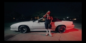 Curren$y & Harry Fraud - 90 IROC-Z ft. Wiz Khalifa (Video)