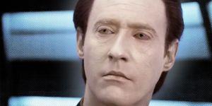 Star Trek Almost Had A Different Data — Because of Patrick Stewart