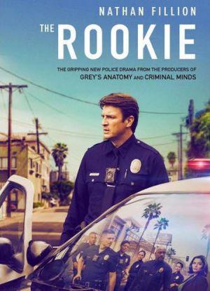 The Rookie S04E01