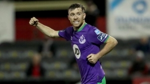Jack Byrne And Derrick Williams In Republic Of Ireland Squad To Face Slovakia