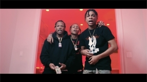Dougie B, Kay Flock & B Lovee - Brotherly Love (Video)