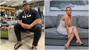 Nigerians Dig Up Video Of Maria Calling Kelvin's Name In The BB Naija House