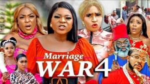 Marriage War Season 4