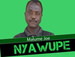 Malume Joe – Nyawupe (Original)