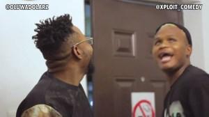 Oluwadolarz - Caution Fee (Comedy Video)