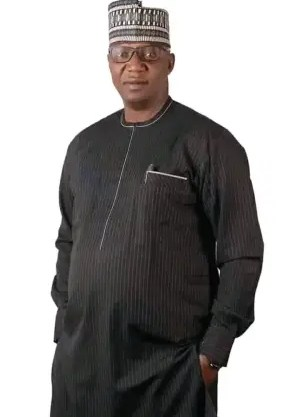 Cross River Lawmaker, Godwin Akwaji Dies Of Suspected Coronavirus Disease