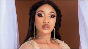 I Am The Most Controversial Person On Earth - Tonto Dikeh
