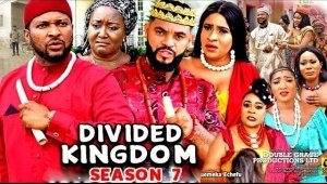 Divided Kingdom Season 7