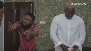 Bro Bouche – The Robbers (Comedy Video)