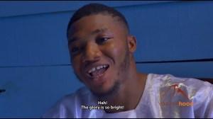Omopenu (2021 Yoruba Movie)