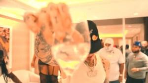 Millyz ft. Dotta The Dealer - Duffle (Video)