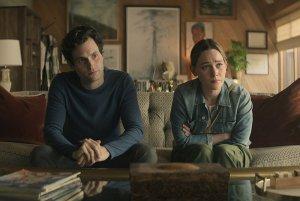 Netflix Renews You for Fourth Season Ahead of Season 3 Premiere