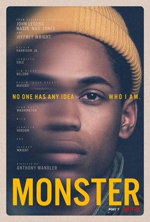 Monster (2021)