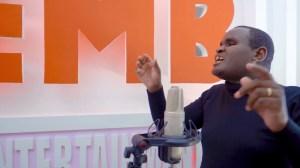 Bahati Ft. Akothee – Nakupa Moyo (Music Video)