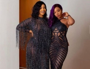 Tacha Pens 'Undiluted Love' Note To Khafi On Her Birthday