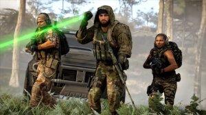 Ubisoft Postpones Closed Test for Ghost Recon Frontline