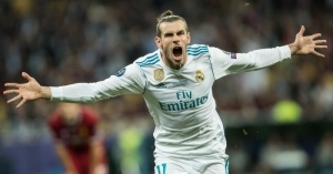 Gareth Bale To Make Second Spurs Debut On Sunday