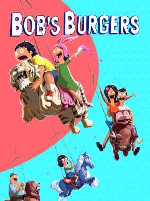 Bobs Burgers S12E02