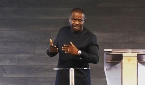 Pastor Poju Counters Oyedepo's Comment On Closure Of Churches Because Of Coronavirus