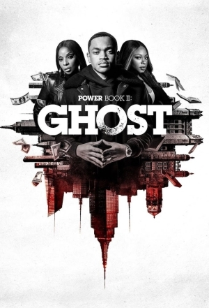 Power Book II Ghost S01E10