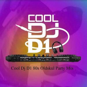 Cool DJ D1 – 90s Oldskul Hits Mixtape
