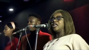Sammie Okposo – Omeriwo ft. Joy Uche Ogbonna & Lilian Collins (Video)