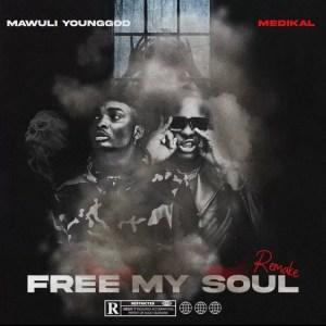 Mawuli Younggod – Free My Soul (Remix) ft Medikal