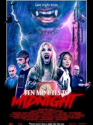 Ten Minutes to Midnight (2020)