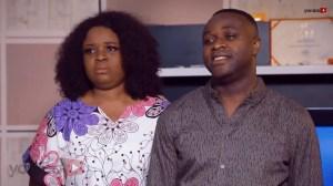 Ajaga (2021 Yoruba Movie)