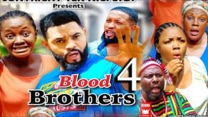 Blood Enemies Season 4