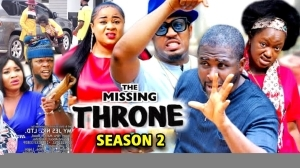 The Missing Throne Season 2
